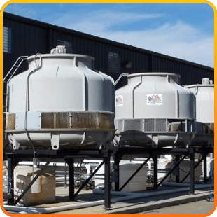A non-chemical water treatment solution
