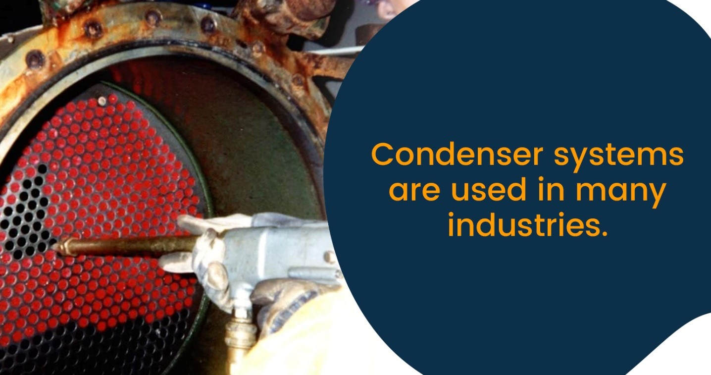 Automatic Condenser Cleaning System: An Ultimate Solution to your Soiling Problems!