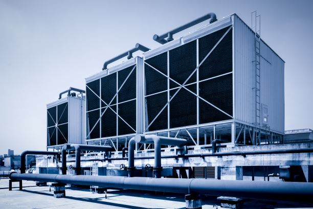 Importance of cooling in Data Centers