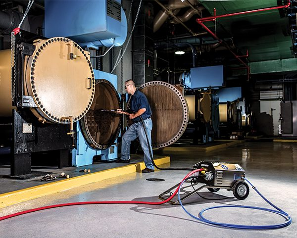 Learn How Scaling In HVAC Systems Could Derail Your Business