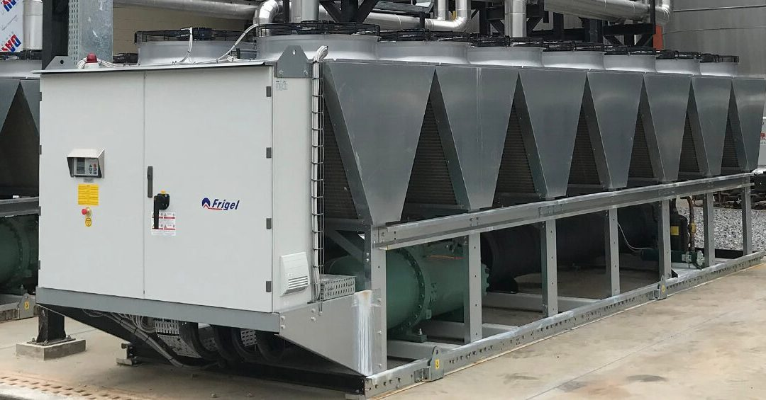 Air Cooled Vs Water Cooled Chillers: How To Choose Between Them