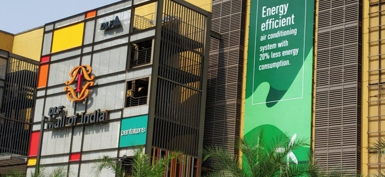 How Can Energy-Efficient Chillers Bring More Tenants In The Mall?